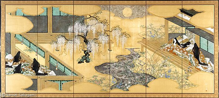 culture of the Heian Period