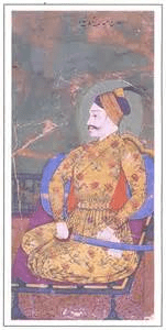 digital history of ancient India |  power in the Delhi Sultanate