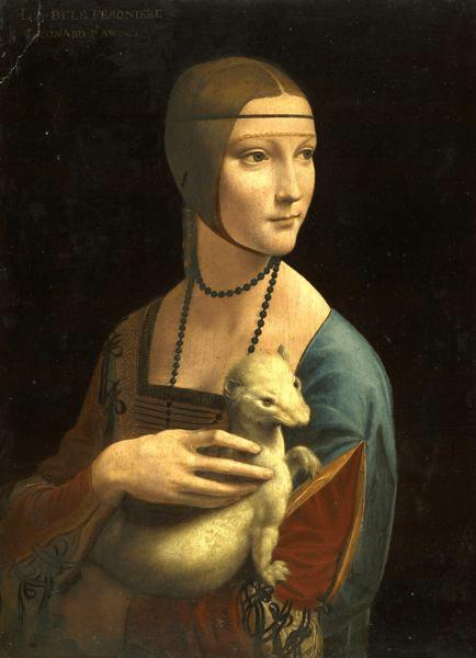 digital history the Renaissance  | Mannerism