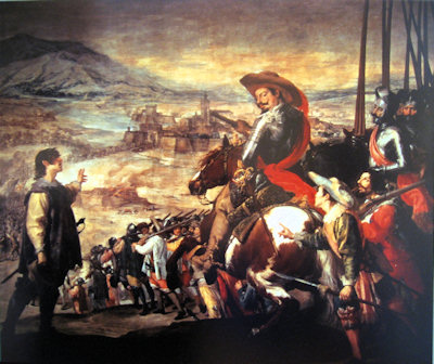 Thirty Years' War | Swedish Phase