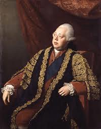 England 18th century | power
