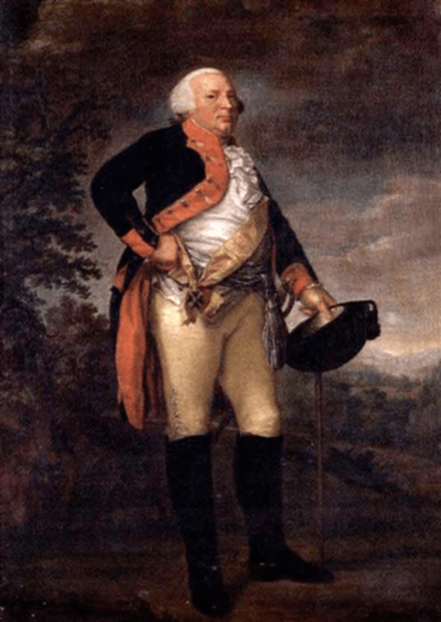digital history of the 18th-century West | Prussia
