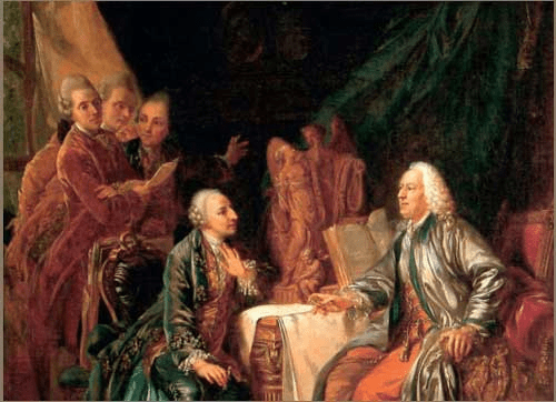 culture of the Enlightenment