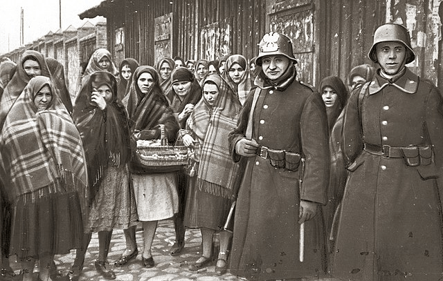 digital history of the Inter-War Years | Great Depression in Europe