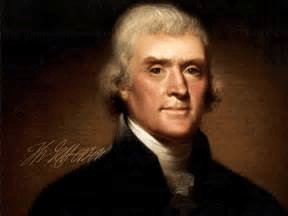 digital history of the early United States | 1800 - 1815