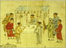 economy in the Later Han Dynasty