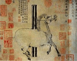 scholarship in the Tang dynasty