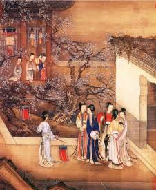 digital history of China | society in the Ming dynasty