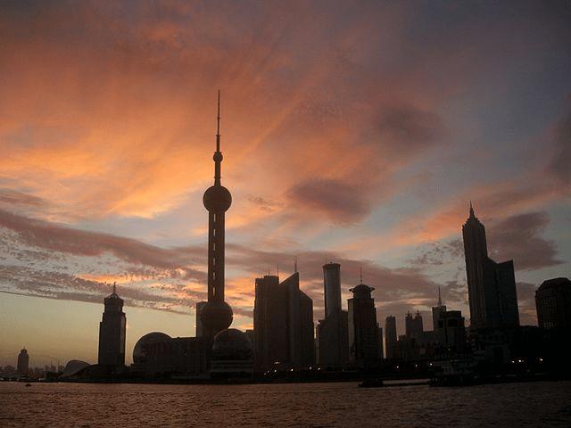 digital history of China | modern China