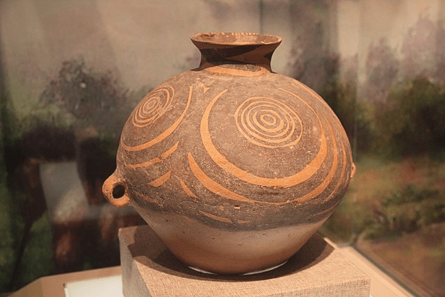 culture in the Neolithic