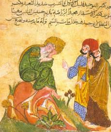 philosophy in early Islam
