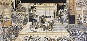 theatre in the Edo Period