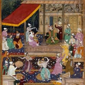digital history of ancient India |  society