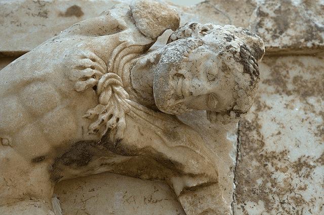 archair-era Athens