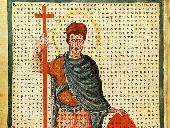Louis the Pious