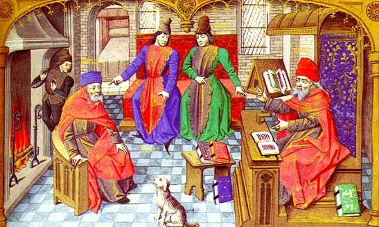 High Middle Ages | law