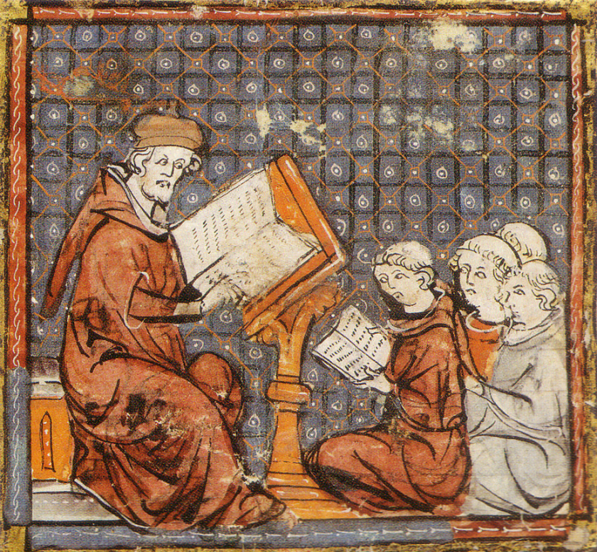 High Middle Ages | learning