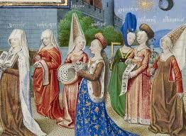 Late Middle Ages | society