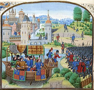 Late Middle Ages | England