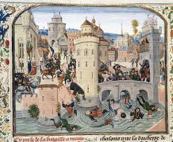 Late Middle Ages | France