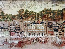 digital history of the Middle Ages | Italy