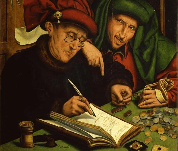 banking in the Renaissance