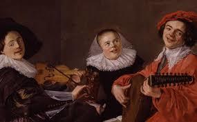 digital history 17th century West | art