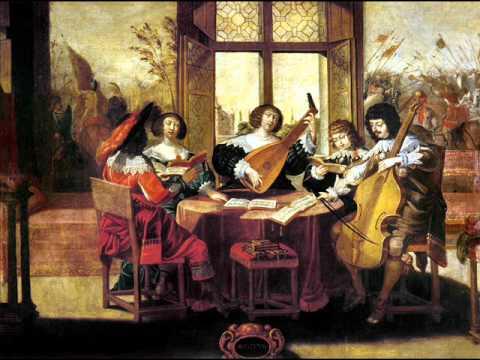 digital history 17th century West | music