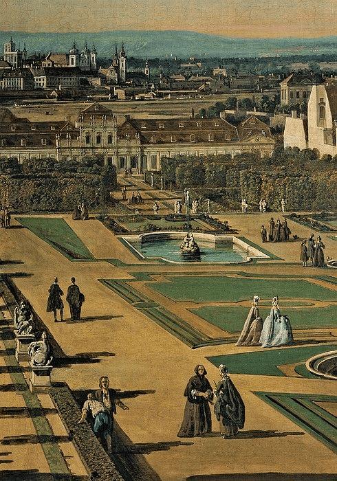 Austria 17th century