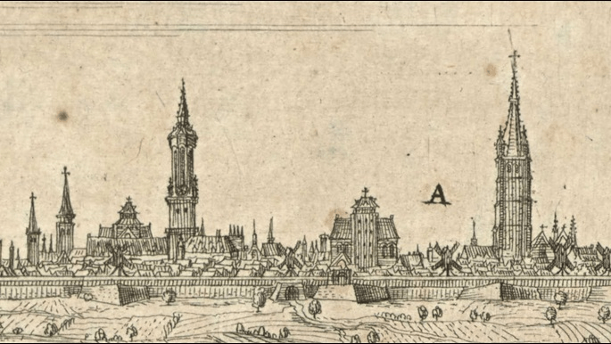England 17th century | governance