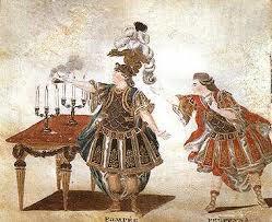 France 17th century | drama