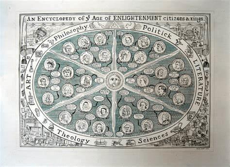 digital history of the Enlightenment