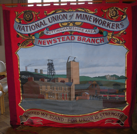 trade unions in the Industrial Revolution