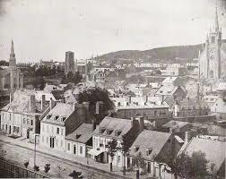 Canada 1850--1871