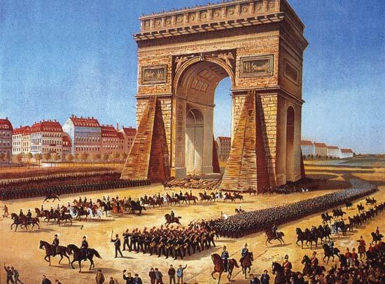 France 1871-1894   power