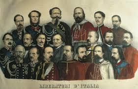 Italy 1871-1894   power