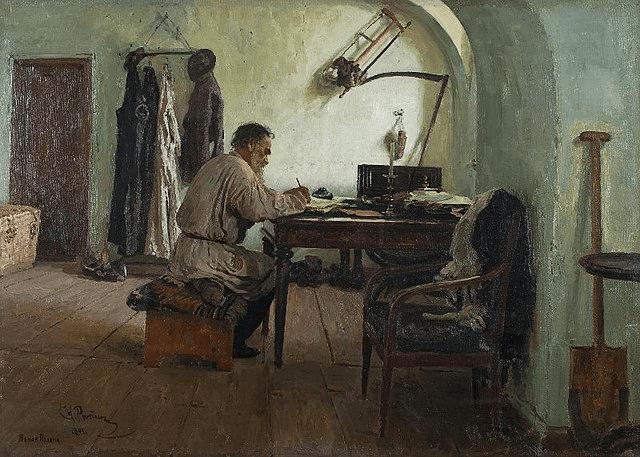 Russian literature late 19th century