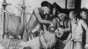 digital history of the American Revolution  | loyalists