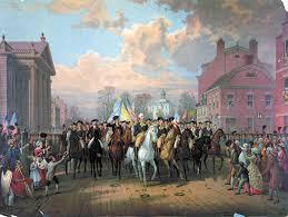 digital history of the American Revolution   | New York