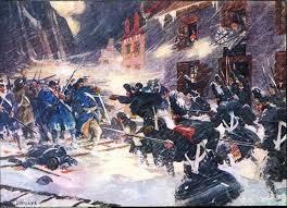digital history of the American Revolution  | Canada