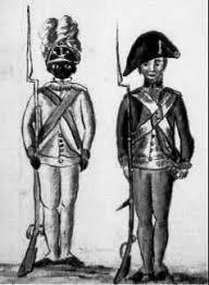 digital history of the American Revolution | race
