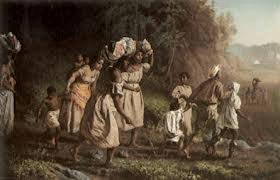 digital history of America 1850-1860 | society