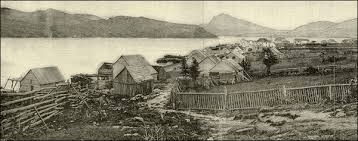 digital history of America 1850-1860 | rural life
