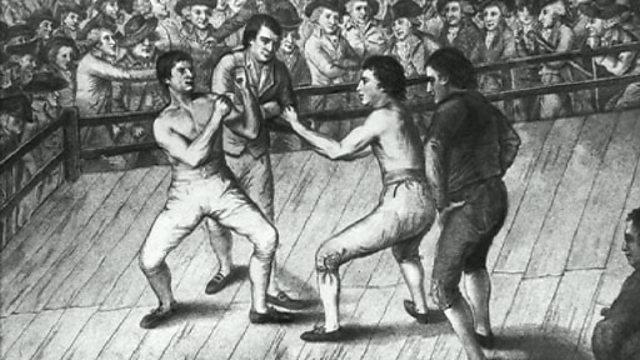 society America 1830-1850 | leisure