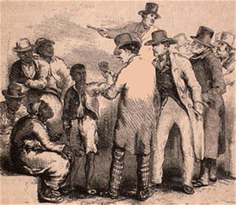 digital history of America 1830-1850 |  power
