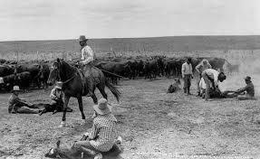 Westward Migration: Texas