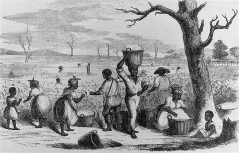 digital African American history |   slavery in the South