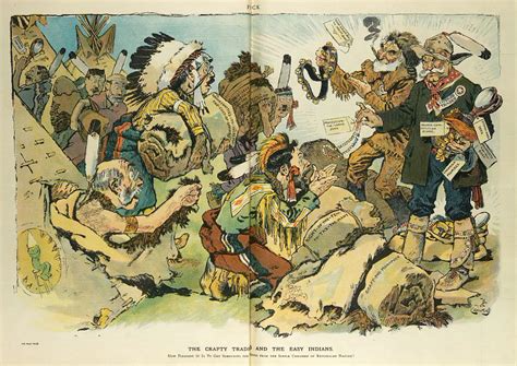 native Americans   Jefferson administration