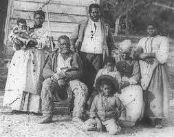 digital African American history | the New South