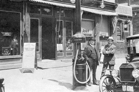 digital history of America 1900-1920